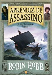 A Saga do Assassino - Robin Hobb Aprendiz-de-Assassino
