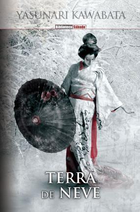"capa de ""Terra de Neve"""