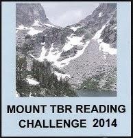 Mount TBR 2014