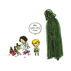 darth vader and son interior.indd