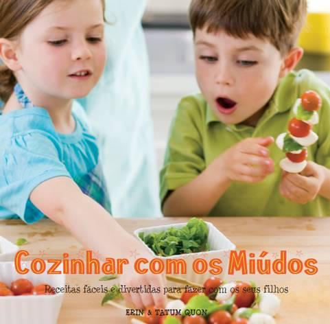 Cozinhar com os miúdos_978_989_692_105_7