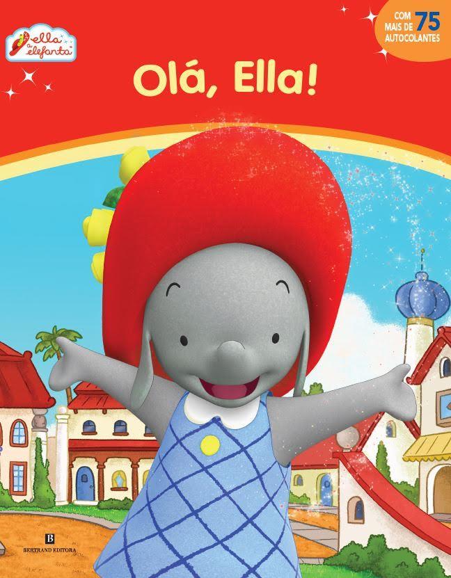 Olá, Ella