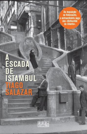 Escada de Istambul