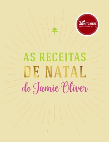 As receitas de Natal de Jamie Oliver