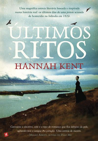 Hannah Kent