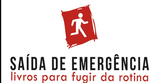 Resultado de imagem para saida de emergencia logo